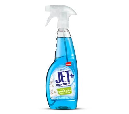 Jet+ Bicarbonat pentru Curățenie Generală