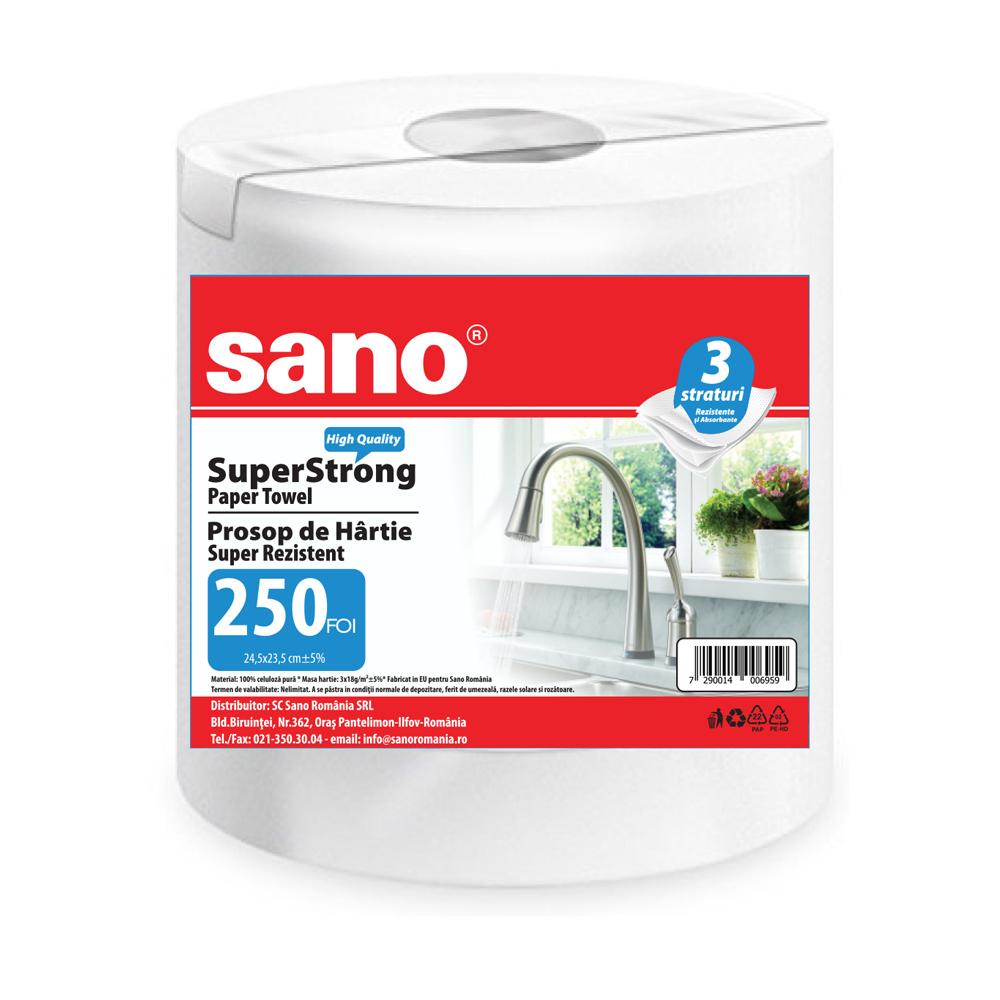 Prosop SuperStrong