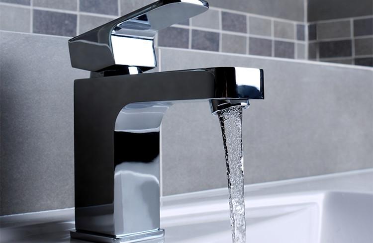 Un sfat util - cum să scapi de calcarul din și de pe robinete