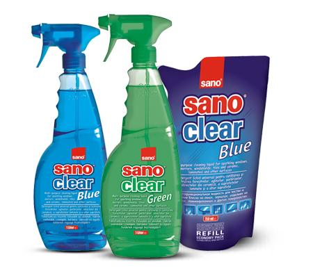 Sano Clear