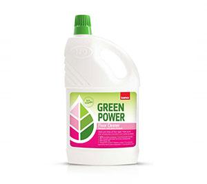 Sano Green Power Floor Cleaner