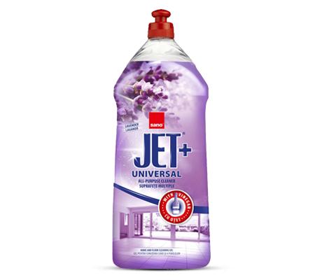 Jet+ Gel Oțet pentru Curățenie Generală & Pardoseli