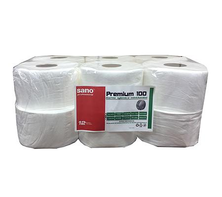 Hârtie Igienică Jumbo
