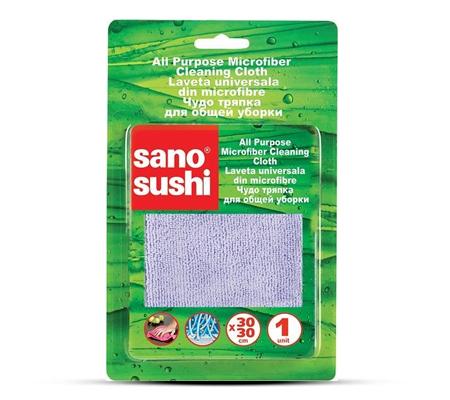 Sano Lavetă Microfibră